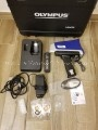 Used Olympus Vanta Handheld Xrf Analyzer C Series