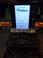 Used  Fujikura FSM 70R Fiber Fusion Splicer CT 30 Cleaver,hot stripper