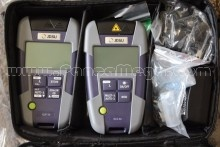 New JDSU Acterna Smart pocket Optical Cable Tester  OLS 36 & OLP 35