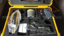 Trimble R10 HD GNSS Base & Rover with TDL 450 H Radio & Trimble Slate Controller