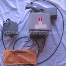 New Square D Youngstown No 5 Power Limit Switch 6170 AG2 Series A 51064-004-51