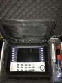 Used JDSU CellAdvisor Cable and Antenna Analyzer JD724C