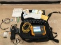 New Fluke 810 Handheld Mechanical Machine Vibration Tester w/ Tachometer Fluke-810