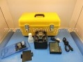 Used Fujikura FSM 50R Ribbon Fusion Splicer 4 354 Arc Count CT 20 Cleaver