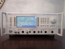 Used IFR / Aeroflex / Marconi 2026 10 kHz to 2.4 GHz Multisource Signal Generator GSM
