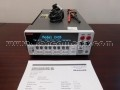 Used Keithley 2430 1kW Pulse Mode SourceMeter w/ Measurements up to 100V & 10A