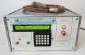 Used Resonance Digital Microwave Generator 521 Accelerated Chemistry & 521-5 Cavity