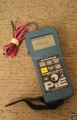 Used PIE 541 Frequency Calibrator with Totalizer