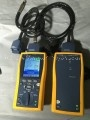 Used Fluke DTX-1800 LAN Network Cable Certifier Tester W/ PLA002 CHA001 3 Modules