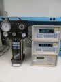 DH Instruments Pressure Calibration System ATM - 10000 PSIA 3x PPC3/ Booster