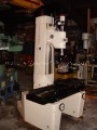 TALYROND/ TAYLOR HOBSON PNEUMO MODEL 3T ROUNDNESS TESTER MACHINE
