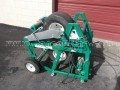 Greenlee 6810 Ultra cable feeder 6805 6800 6001 tugger 640