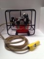 Rapid-Torc RT Pneumatic Hydraulic Power Pack for Hydraulic Torque Wrench 700 Bar
