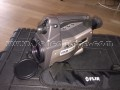 Used  FLIR P60 with 4 lens thermal camera, thermecam, imager, infared