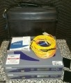 Acterna DA-3600A Data Network Analyzers w/Carrying Case & Interface Module
