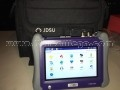 New JDSU T-BERD MTS-5800 Handheld Network Tester W/ SM/MM OTDR