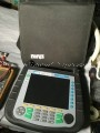 Used Bird Handheld Signal Hawk SH-36S 100KHz 3.6GHz Radio RF Signal Spectrum Analyzer