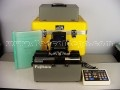 Used Fujikura FSM-20PMII Optical Fiber Fusion Splicer for MM, SM and PM Fiber