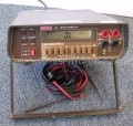 Used Keithley 580 Digital MICRO OHMMETER