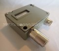 New TRAFAG IP65-30T70 944.2381.704 PRESSURE SWITCH LIEBHERR 6203747