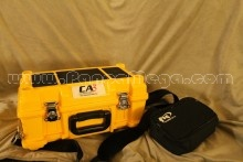 FIS CA-3 Core Alignment Fusion Splicer with Cleaver New