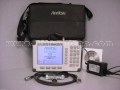 Used ANRITSU SITE MASTER S331D CABLE & ANTENNA ANALYZER w/ OSL, Opt: 3 COLOR DISPLAY
