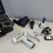 Used Thermo Niton XL3t 800 Hand-held XRF Analyzer