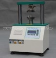 New Intelligent Compression Strength Tester Cardboard Edge Crush & Ring Crush 220V Y