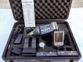 Innov-X (Olympus) Alpha 2000 XRF Spectrometer for PMI, 2 batteries
