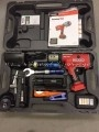 JMA WIRELESS COMPLETE COMPRESSION TOOL KIT