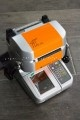 Used Sumitomo Type-25eS 25e Optical Fiber Fusion Splicer with Case