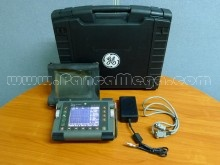 GE Inspection Technology USM35 DAC LEMO Ultrasonic Portable Flaw Detector