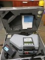 Miran Sapphire 205B-XL1T4S Portable Ambient Air Analyzer w/ charger,case,battery