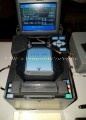 Fujikura FSM 40SB (Back Display) Fiber Fusion Splicer only 1584 Splices Count