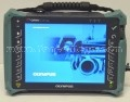 Olympus MX2 Phased Array Flaw Detector