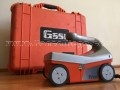 Used GPR GROUND PENETRATING RADAR GSSI CONCRETE SCANNER