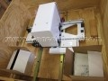 Asyst WX 73 Wafer Mapper, Hine Design HA4 Robot 0400-088, Robot Assembly 402439