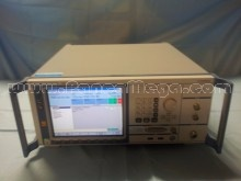 Used Rohde & Schwarz SFU Broadcast Test System Video Generator
