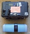 Used 3D Laser Scanner with Case Surphaser 25HSX