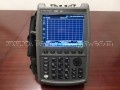 Agilent N9914AFieldFox RF Vector Network / Spectrum Analyzer