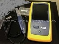 Used Fluke FI-7000 FiberInspector Pro Kit Versiv + FI-1000 USB Video Fiber Inspector
