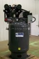 New Chicago Pneumatic Air compressor 10 hp 3 ph two stage, Cast iron